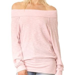 Brand New Free People Palisades Top XS